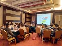 孙玮志博士12月15-16日广东移动讲授《沟通表达与演讲能力提升》课程圆满结束