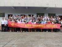 张方金老师在5月9日-10日为长沙东华士乳业讲授《终端渠道精英系统训练营》课程