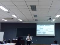 莫勇波老师2016年6月25-26日为深圳总裁班讲授《创新思维及创新工具》课程