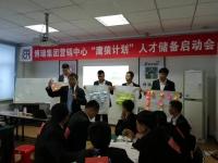 3月18-19日杨文浩老师在长春某集团公司讲授领导力测评结果分析的课程圆满结束