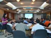 5月12日,萧琳老师在湖南为学员们讲授《企业培训体系建设与培训管理实务》课堂现场为你倾情揭秘!