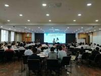 【杨文浩老师】5月13-14日在宁波人财保险讲授《非人力资源的人力资源管理》的课程圆满结束!