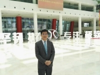 【杨文浩老师】6月2-3号为北汽股份部长级后备干部讲授了2天《高效人才培养与梯队建设》的课程
