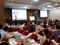 """王弘力老师9月22-23号重庆公开课分享""""绩效管理与薪酬激励"""""""