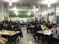 王若文老师为潍坊某生产制造公司讲授第二期《MTP管理技能提升》圆满结束!