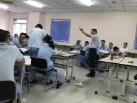 唐殷泽老师7月9日武汉理研汽车配件公司《赢在基层-卓越班组长管理能力的五项修炼》