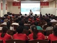唐殷泽老师8月17-18日青岛内训《班组长管理能力提升训练》、《工厂管理沟通技术》